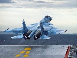 День рождение авиации Балтийского флота