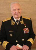 Последний главнокомандующий ВМФ СССР