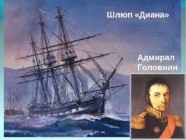 """Первое русское судно на юге Африки и """"дерзкий побег"""" !"""